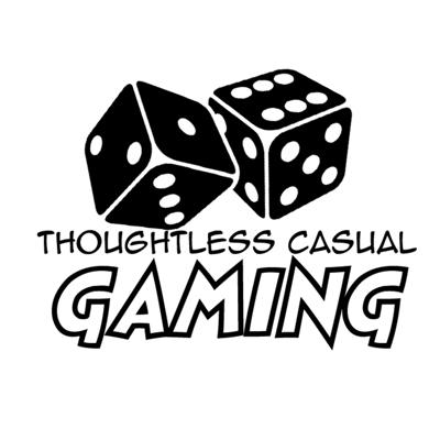 Thoughtless Casual Gaming