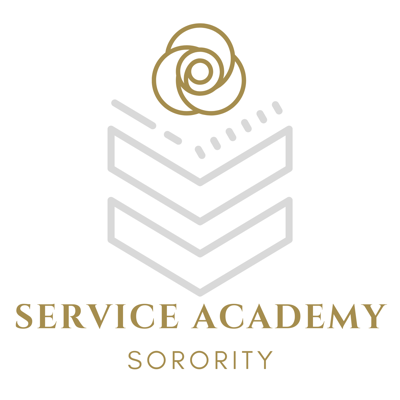 Service Academy Sorority Podcast