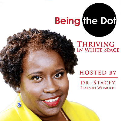 Being the Dot: Blacks Thriving in White Spaces