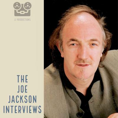 The Joe Jackson Interviews
