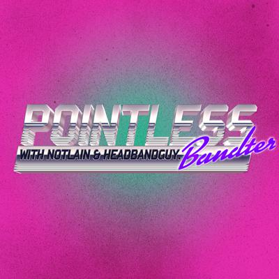 Cover art for Pointless Bandter Episode: 04