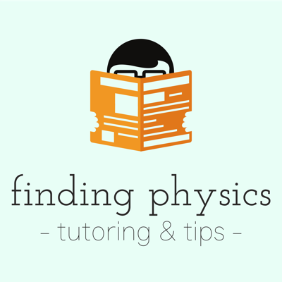 The Finding Physics Podcast