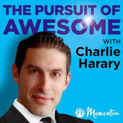 Wake up. Life is in session and you're in control. Start your day with the jolt you need to create a life that makes you proud. In this 20-minute podcast, you'll gain the strategies and strength to tackle the day inspired to live AWESOME!