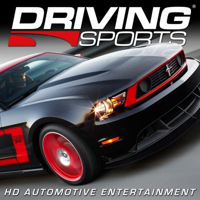 The latest motoring videos and news from Driving Sports TV.