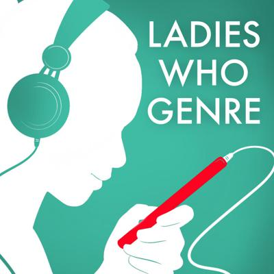 This is a book-club podcast for ladies (and not ladies) who like to genre now and then.