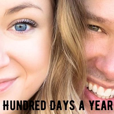 Hundred Days a Year Podcast