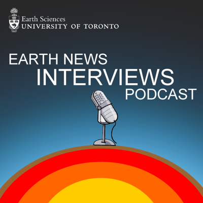 Fracking Induced Seismicity with Dr. Semechah Lui