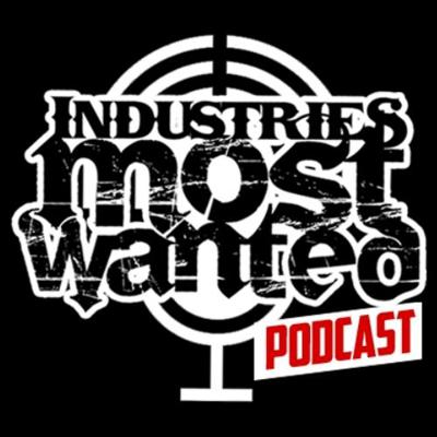 Industries Most Wanted caters to up and coming artists. Join us as we review the newest music! Hosted by TampaMystic & Shah Cypha