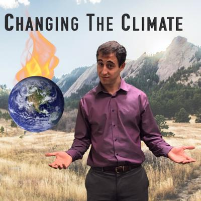 Changing The Climate