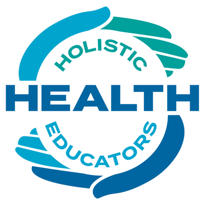 Holistic Health Educators Bodcast - Know Your Own Body!