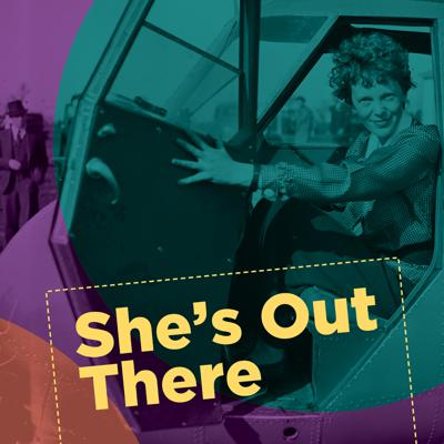 She's Out There is a podcast created for Tasmanian women about sexual and reproductive health.