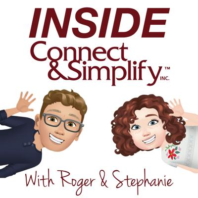 Inside Connect and Simplify™