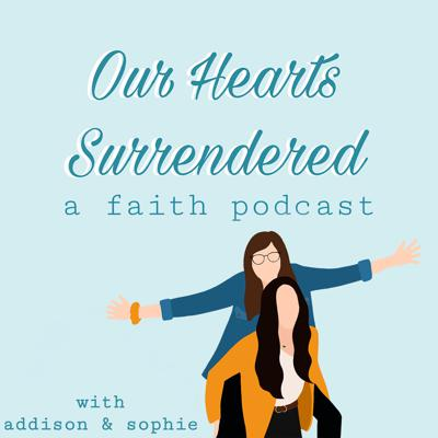 Our Hearts Surrendered