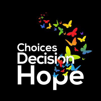 Choices Decision Hope with Angelica