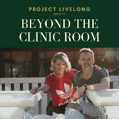 Beyond the Clinic Room