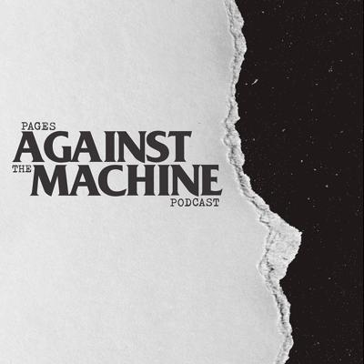 Pages Against the Machine