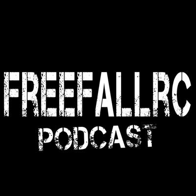 FreeFall RC Podcast