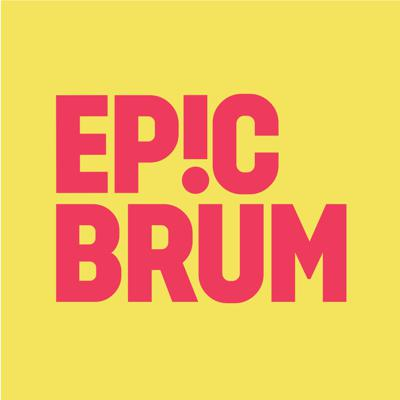 Second City by name. Epic City by nature. The Epic Brum podcast talks to some of the brightest minds from England's second city, Birmingham.