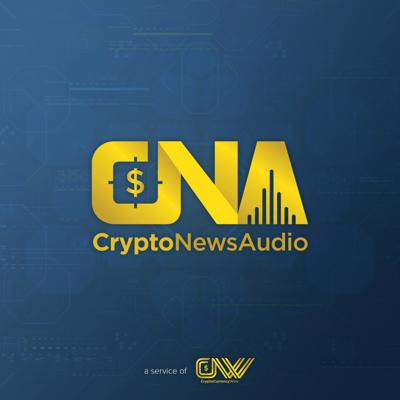 The CryptoNewsAudio Podcast