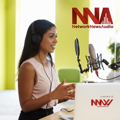 The NetworkNewsAudio News Podcast