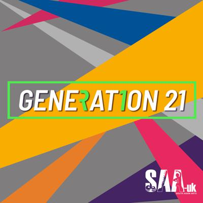 Join early-career arts leaders Meera and Mohammed as they talk to artists and arts leaders about how they 'made it' into the industry.Generation 21 is the podcast by South Asian Arts-uk (SAA-uk), a performance arts organisation specialising in Indian classical music and dance.