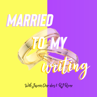 Married to My Writing