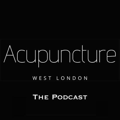 'Acupuncture West London - The Podcast' is a resource for students, practitioners and enthusiasts of classical Chinese philosophy, Chinese medicine and acupuncture – for those who wish to deepen their understanding of the very concepts that inform our practice. Each episode will focus on a specific topic and its application within a clinical setting.