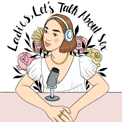 The Ladies, Let's Talk About Sex Podcast strives to empower and destigmatize conversations surrounding gender, race and sexuality. This is accomplished by our weekly guests sharing personal and professional stories that demonstrate the trials and tribulations of female identifying individuals, and how these experiences have shaped their sexuality, career, and lifestyle. We believe that power lies within education, and our podcast aims to highlight a variety of stories through informal, fun, and educational conversations!