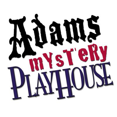 The Adams Mystery Playhouse Podcast