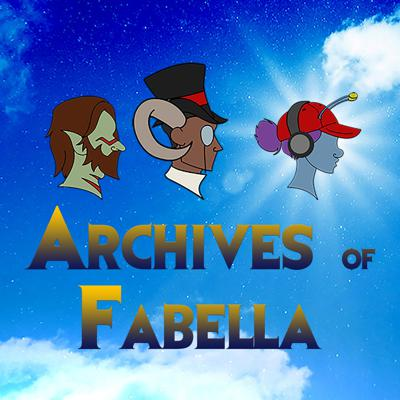 Archives of Fabella Daily: Today in History of a Magical World