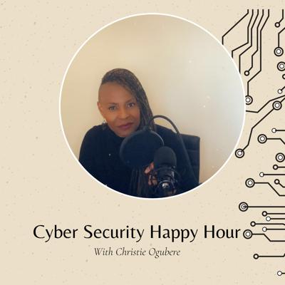 Cyber Security Happy Hour