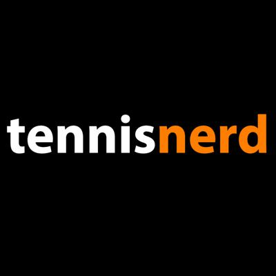 Tennisnerd - Talking tennis with industry pros and enthusiasts