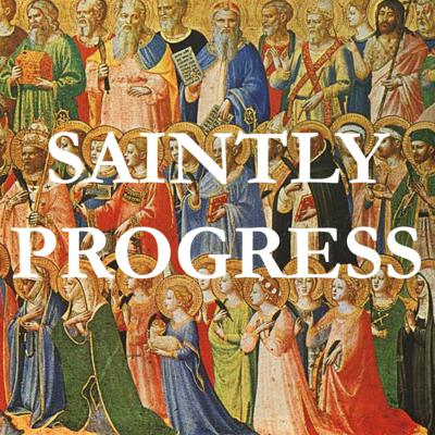 A podcast about the History of Christianity looking at the lives of heroines and heroes of the faith.