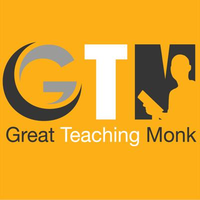 Great Teaching Monk (GTM) Podcast