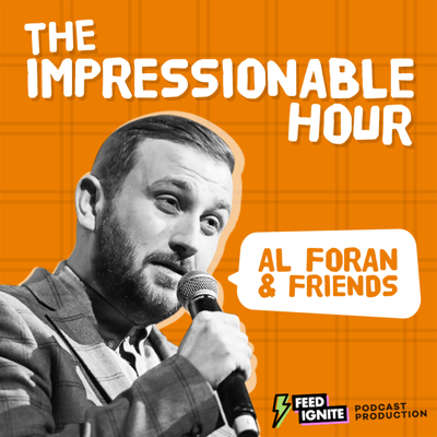 Al Foran's The Impressionable Hour