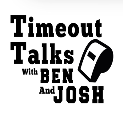 The timeouttalks's Podcast