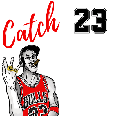 Catch 23: Jordan's Playground