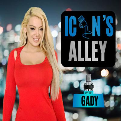 Icon's Alley with Gady