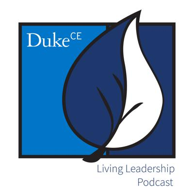 At Duke Corporate Education, we are excited to announce the launch of our new Living Leadership podcast.As a result of the global COVID-19 pandemic, we are all facing unprecedented levels of disruption, uncertainty and volatility in our personal and professional lives. During this time, leadership is more important than ever.In each episode, Living Leadership host Niki Mullin will interview thought leaders who will share their latest thinking and what they have learned from leading through crises.About the HostWhen Niki is not podcast hosting, she is Duke CE's Client Director based in London and responsible for fostering new partner relations across the region. Niki joined Duke CE after following a career in international publishing as head of business development. When she's not working, Niki loves nothing more than the great outdoors and a good book!