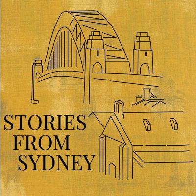 Stories From Sydney