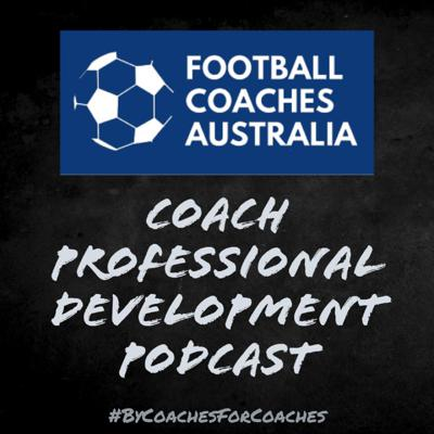 Coach Professional Development Podcast