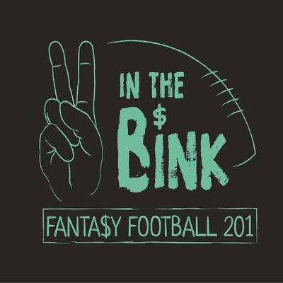 2 in The Bink: Fantasy Football 201