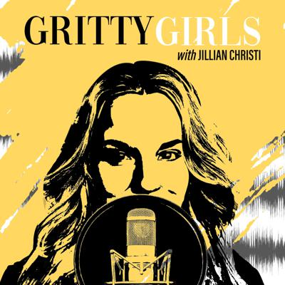 Welcome to Gritty Girls - The Podcast. I'm Jillian Christi - my Passion & Calling is really all about helping as many women realize that they have a scalable superpower - GRIT…if you're into hearing from badass, world-class women who just happen to be Top Chefs,  Athletes, Entrepreneurs, Film Makers, Artists and Activists on how they achieved their loftiest goals despite their greatest life challenges.. then you don't want to miss the Gritty Girls Podcast.Your journey to get inspired by phenomenal women around the globe and to learn how to cultivate more Grit in your life ….starts now!