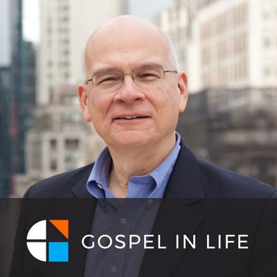 Classic sermons by Tim Keller, Pastor Emeritus of Redeemer Presbyterian Church in New York City and NY Times best-selling author of