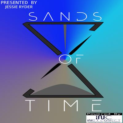 The Sands of Time by Jessie Ryder, Powered by iNC