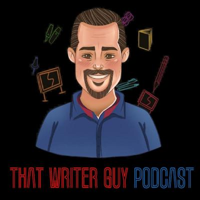 A writing podcast that covers anything and everything writing-related. From books turned into movies, character development and how to make them believable, to editing, publishing, marketing and so much more! New Episodes on Mondays, Wednesdays, and Fridays!