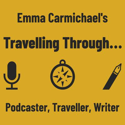 The Travelling Through Podcast