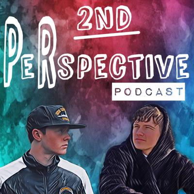 2nd PeRspective podcast