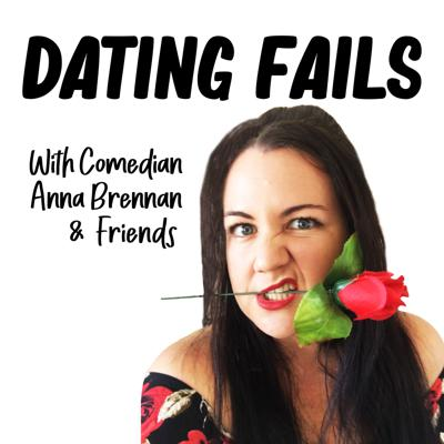 Comedian Anna Brennan chats to friends about awful dates they've been on. Great advice for singles and even better vicarious living for non-singles.Adult content and language warnings.
