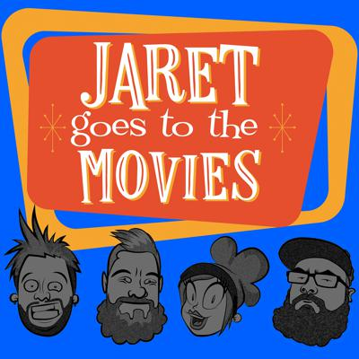 Jaret Reddick (Bowling for Soup) and Eric Wade review a popular movie from their past each week and hilarity ensues.
